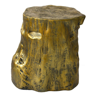 MOES-LOG STOOL-Ottomans & Stools-MODTEMPO