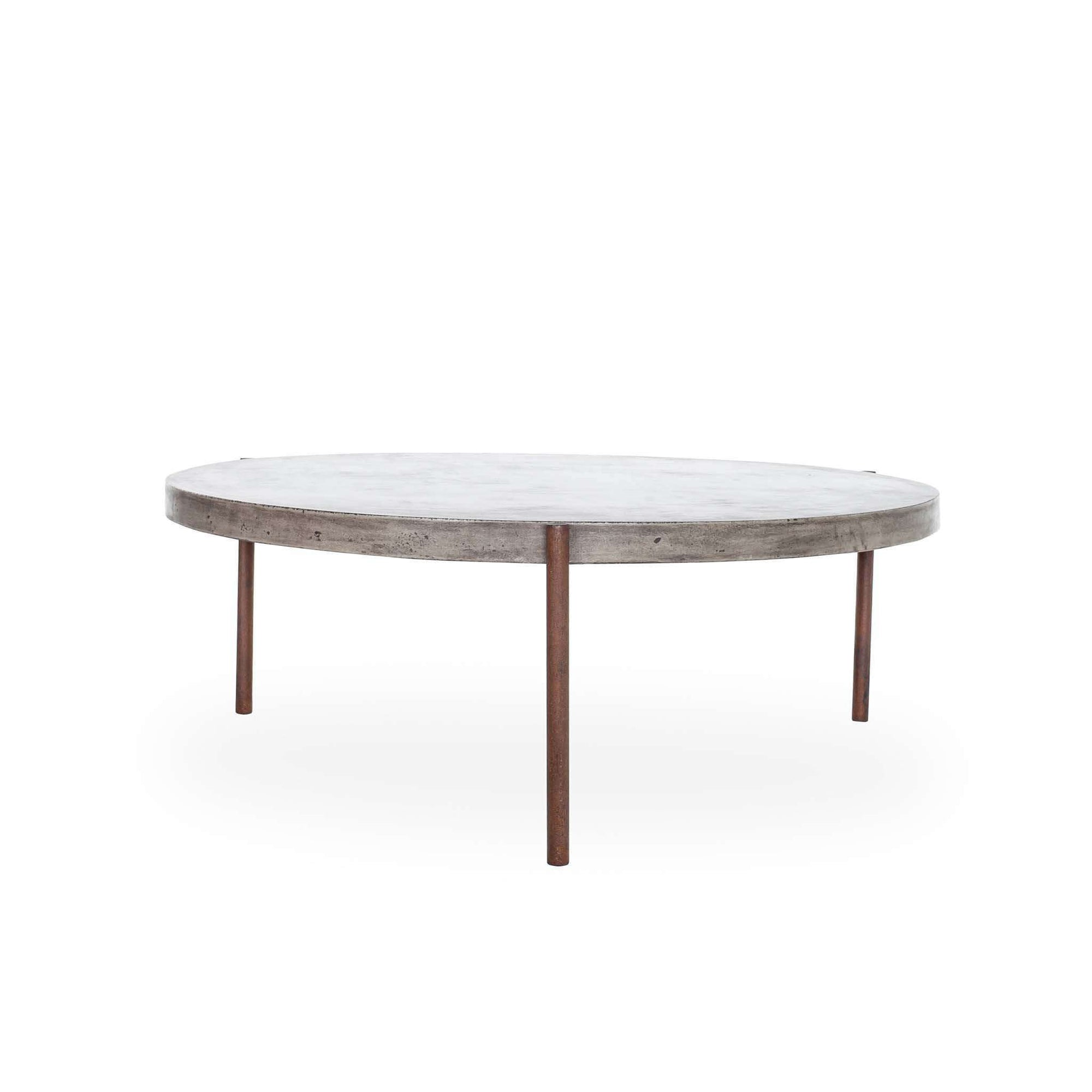 MOES-MENDEZ COFFEE TABLE-Outdoor Coffee Tables-MODTEMPO