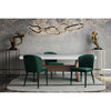 Tov-Metropolitan Velvet Chair-Dining Chairs-MODTEMPO