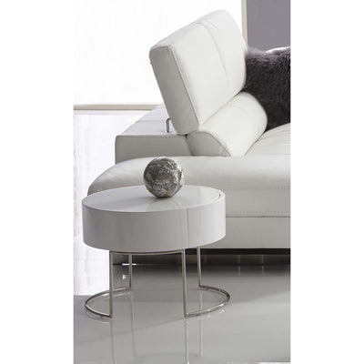 Bellini-Mint End Table-End/Side Tables-MODTEMPO