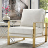 -Mott Textured Chair--MODTEMPO