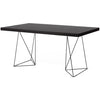 Tema Home-Multi 63 Table Top w/ Trestles 077040-MULTI63TB-Dining Tables-MODTEMPO