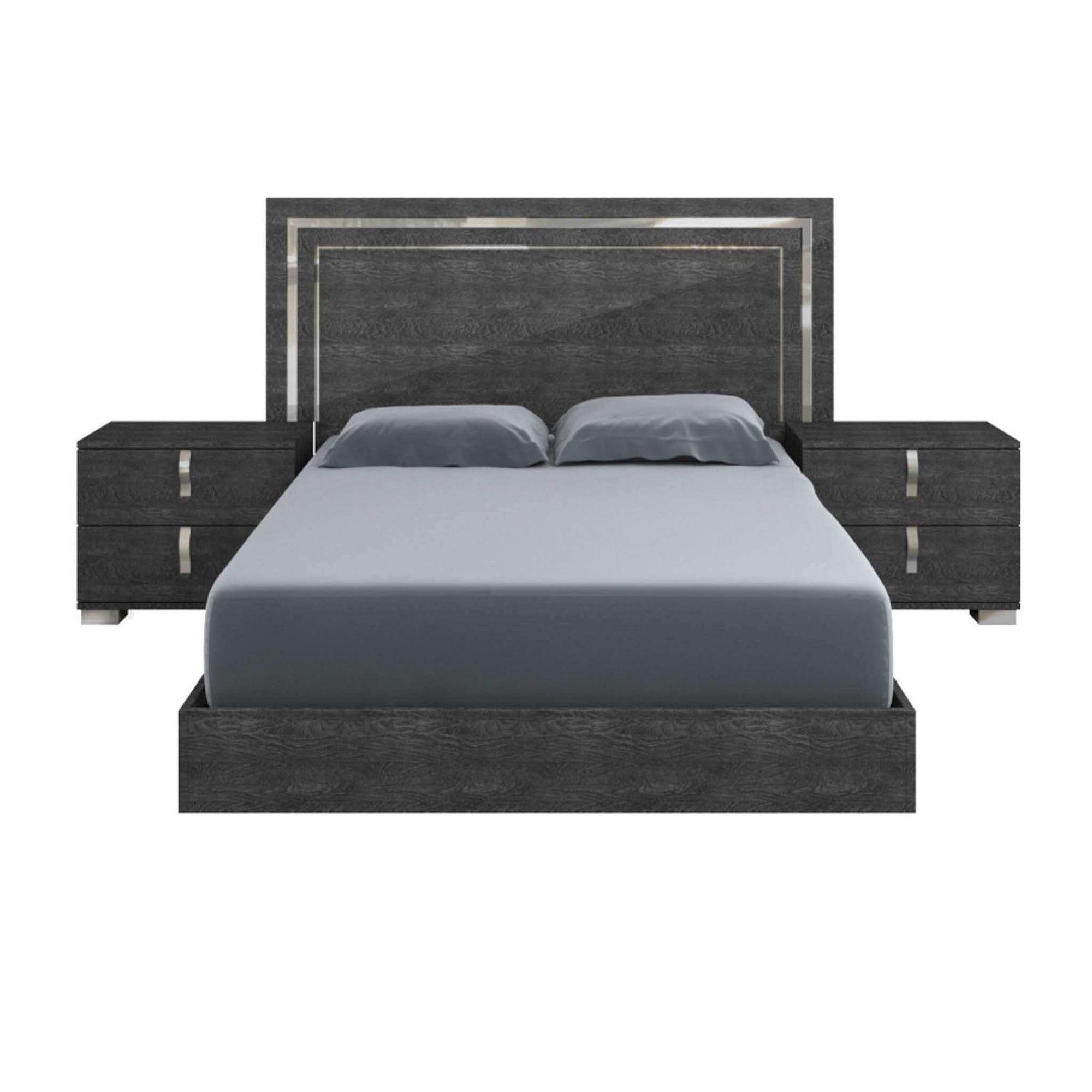 Star International Furniture-Noble Cal King Bed-Bed-MODTEMPO