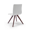 Whiteline Modern Living-Olga Dining Chair (Set of 2)-Dining Chair-MODTEMPO
