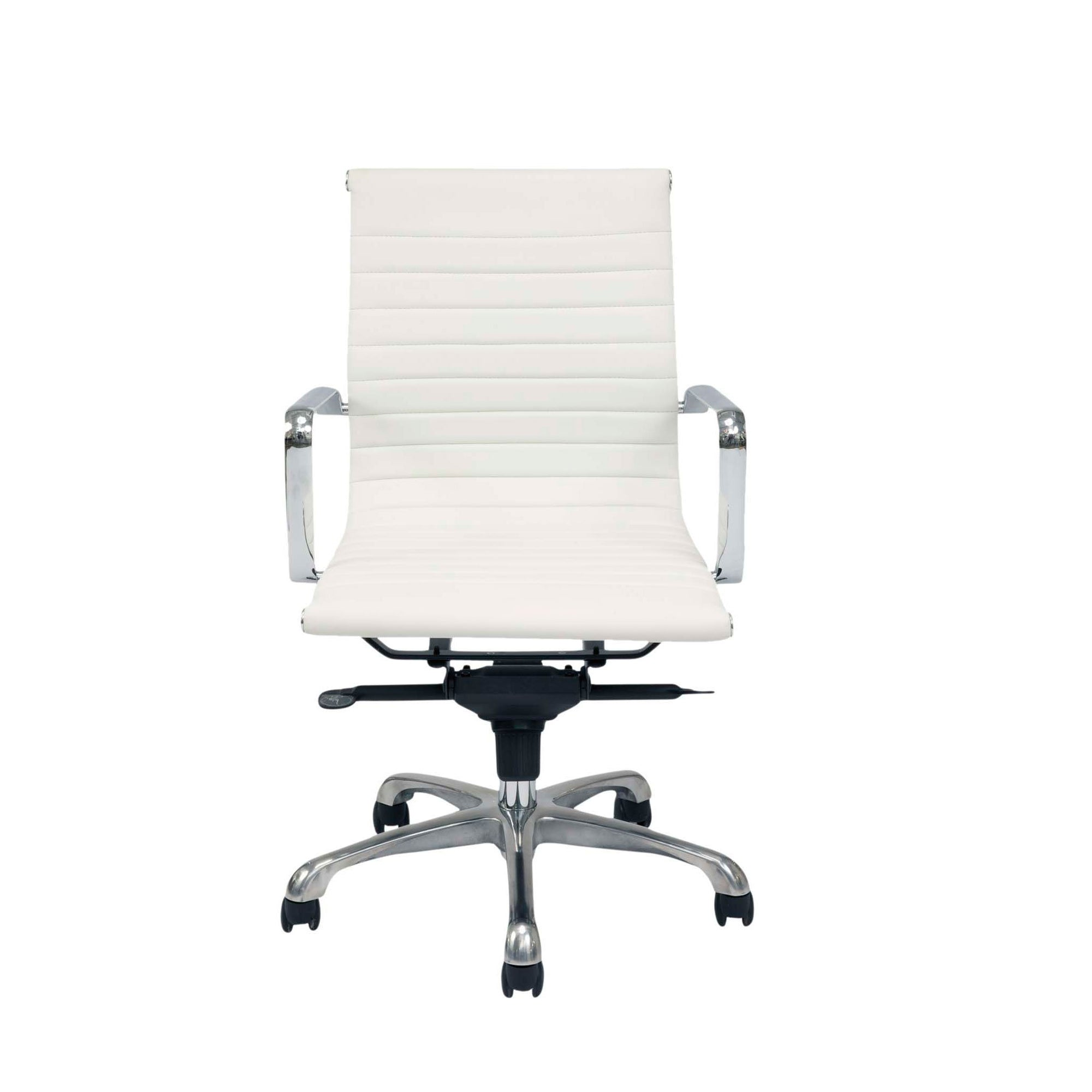 MOES-OMEGA OFFICE CHAIR LOW BACK-Office Chairs-MODTEMPO