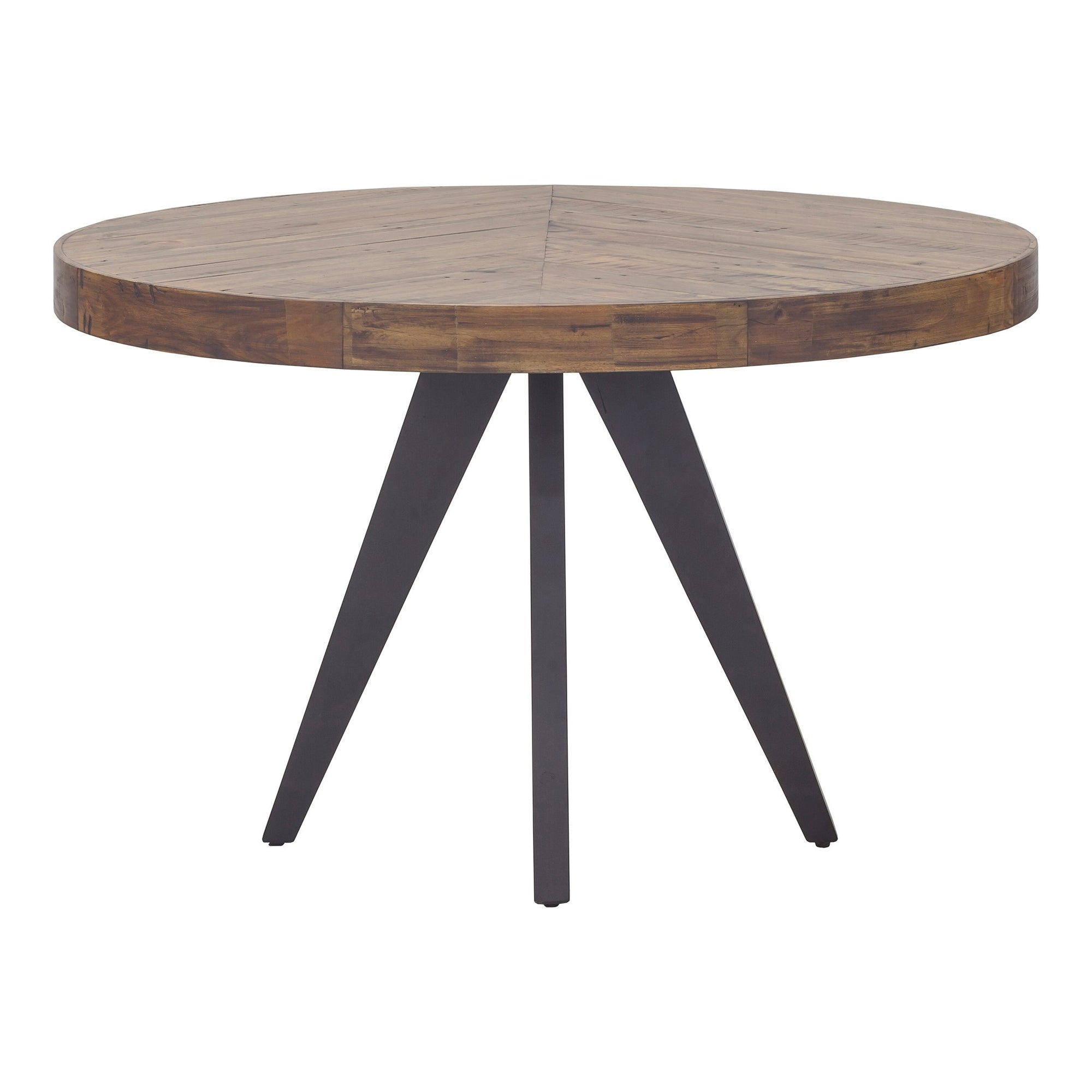 MOES-PARQ ROUND DINING TABLE-Dining Tables-MODTEMPO