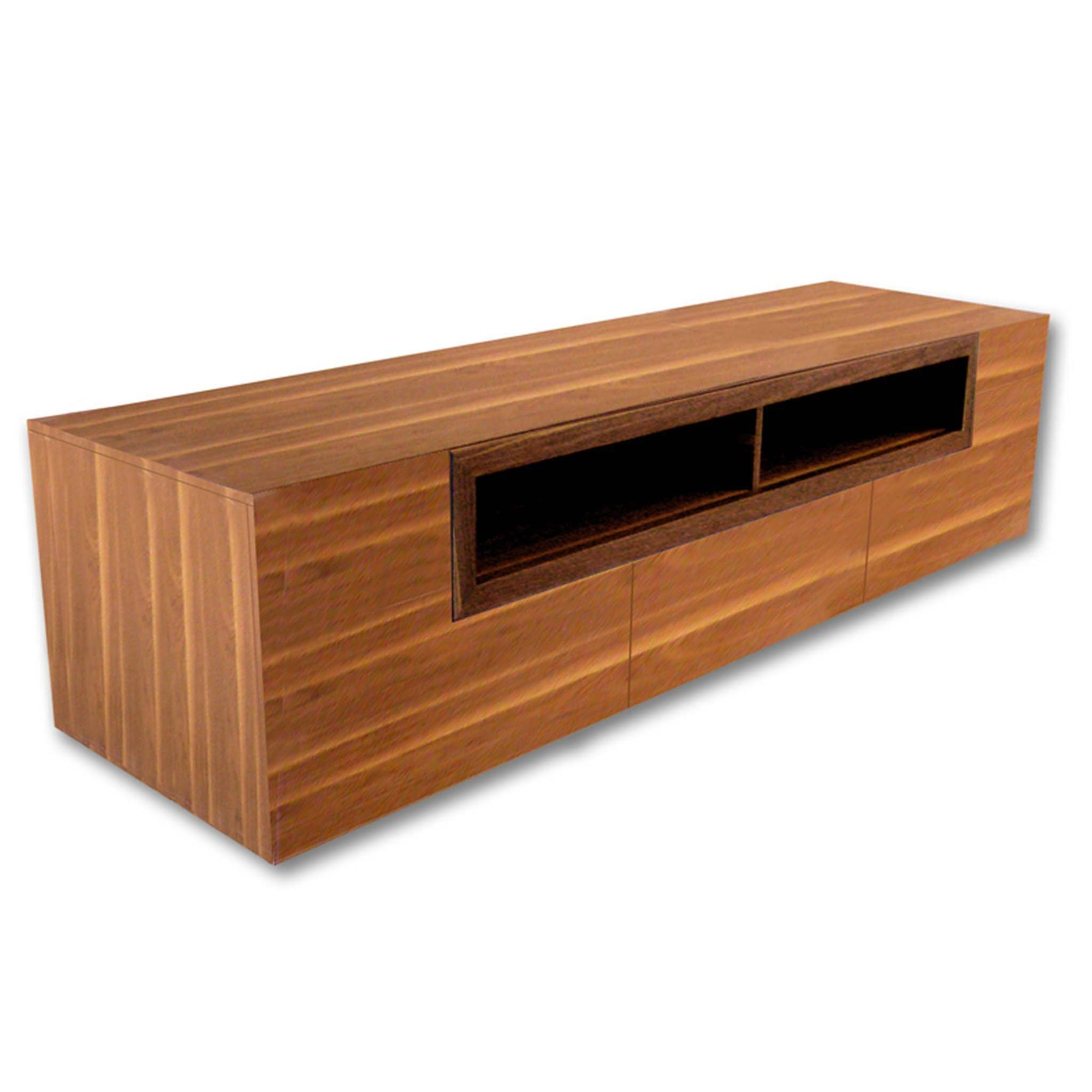 Bellini-Patta TV Stand In Light-TV Stands-MODTEMPO