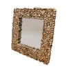 Bellini-Pebble Square Mirror-Wall Mirrors-MODTEMPO