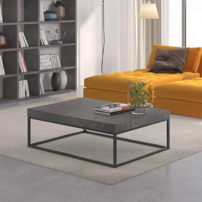 Tema Home-Petra 47X30 Coffee Table 145042-PETRA47-Coffee Table-MODTEMPO