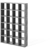Tema Home-Pombal Composition 2010-001    004020-POMBAL01-Bookcase-MODTEMPO