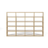 Tema Home-Pombal Composition 2014-068 004020-POMBAL68-Bookcase-MODTEMPO