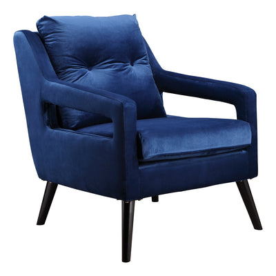 MOES-ROLLINS ARM CHAIR-Armchairs-MODTEMPO
