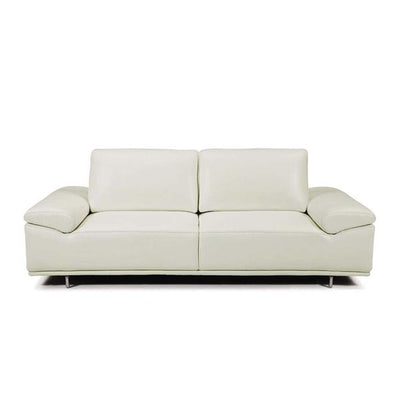 Bellini-Roxanne Dark Grey Sofa With Adjustable Back Cushions and Arm Rests-Sofas-MODTEMPO