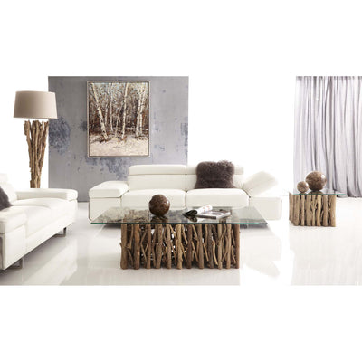 Bellini-Serengeti End Table-End/Side Tables-MODTEMPO