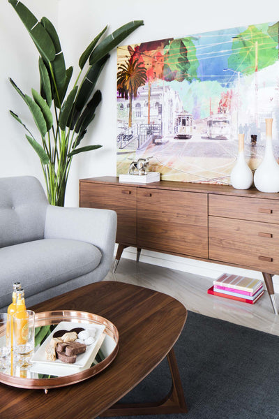 MOES-SIENNA SIDEBOARD LARGE-Sideboard-MODTEMPO