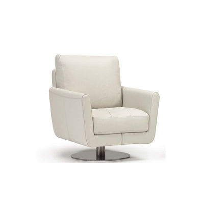 Bellini-Syria Swivel Chair 35602-Armchairs-MODTEMPO