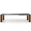 Bellini-Thin Extension dining table-Dining Tables-MODTEMPO