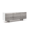 Bellini-Thin Sideboard WHITE/-Sideboards & Buffets-MODTEMPO