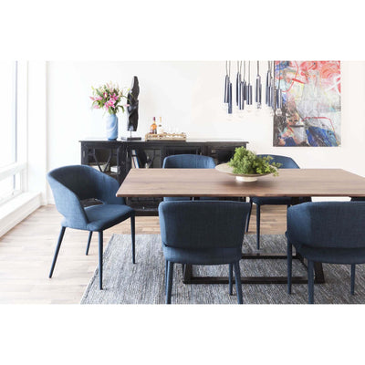 MOES-TRI-MESA DINING TABLE-Dining Tables-MODTEMPO