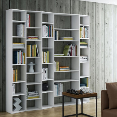 Tema Home-Valsa Composition 2012-005 126999-VALSA5-Bookcase-MODTEMPO