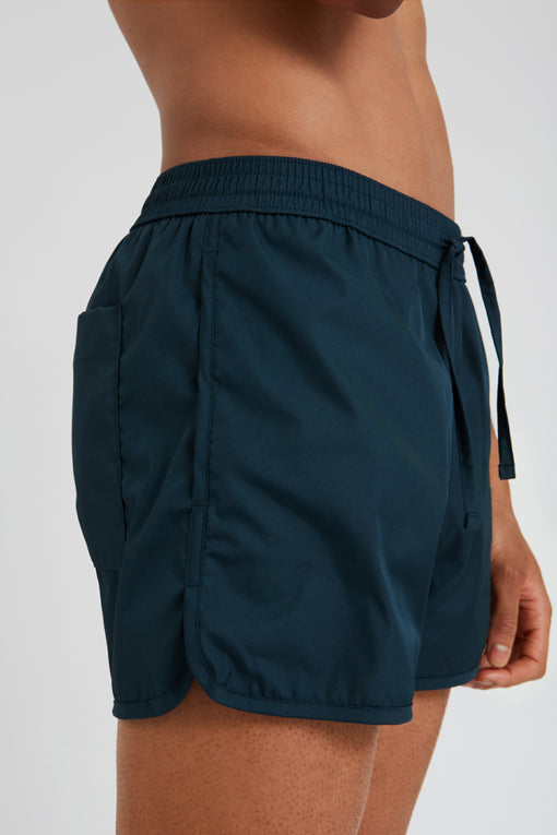 Short – boxer, turquoise