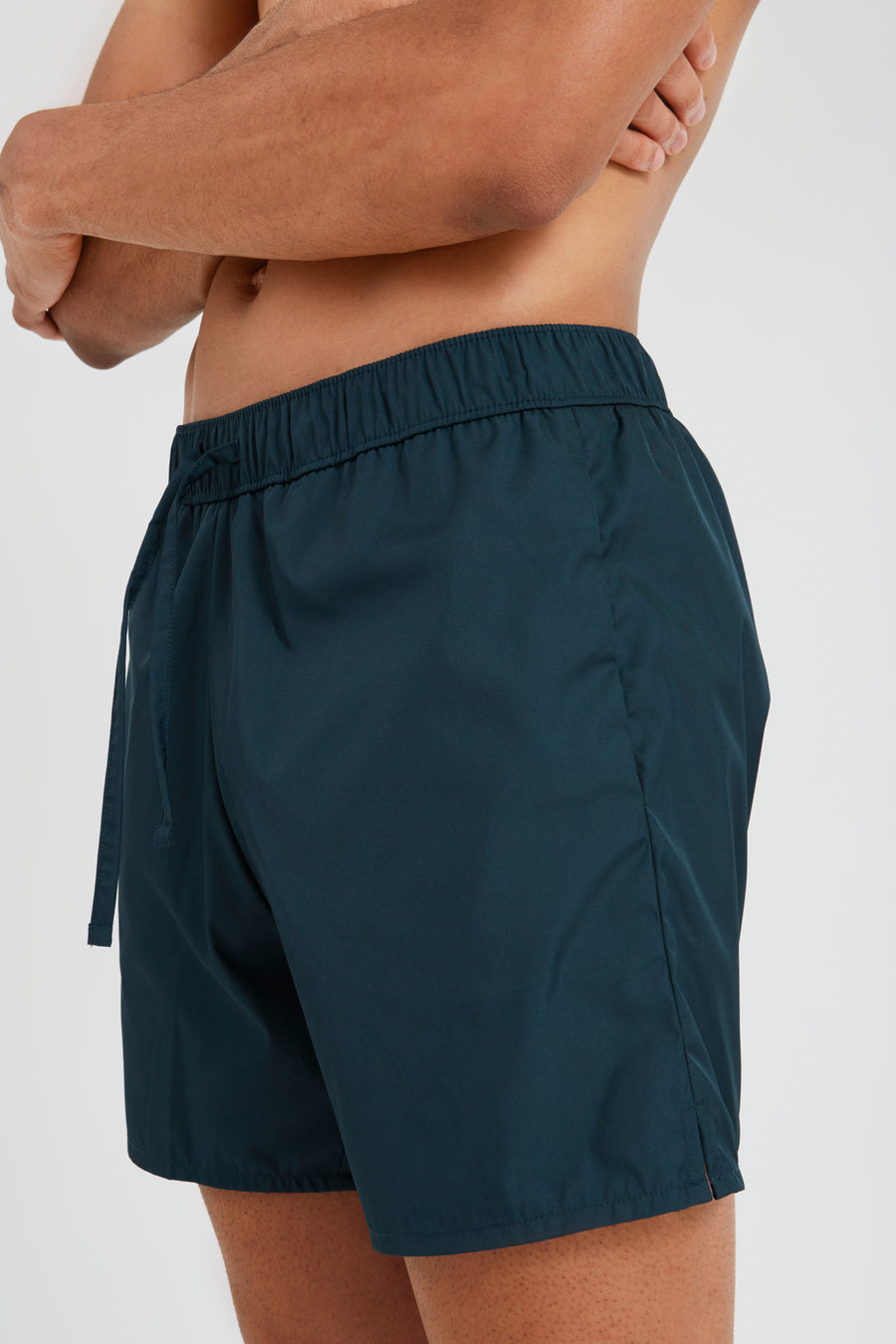 Short – trunk, turquoise