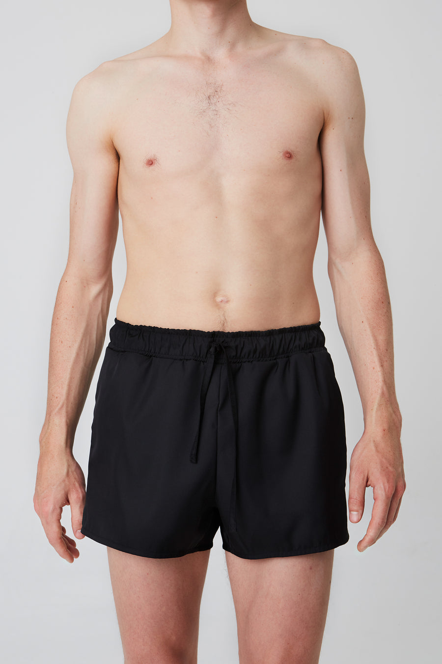 Short – boxer, black