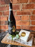 Save British Cheese Kirkham's Lancashire Red Wine Bundle - 11th June