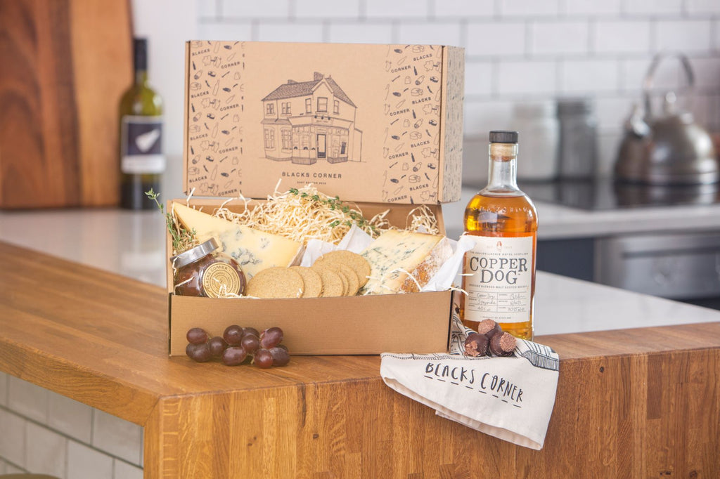 Whisky Speciality Hamper