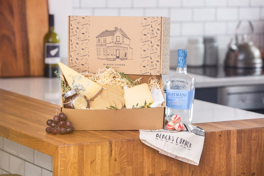 Gin Speciality Hamper