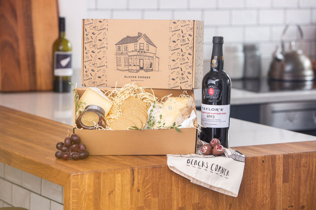 Port Speciality Hamper