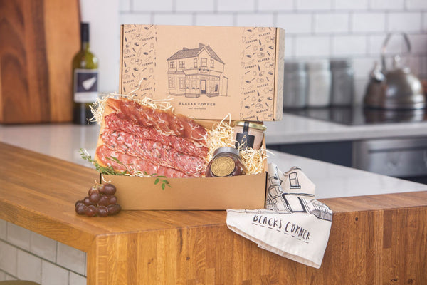 Charcuterie Essentials Hamper