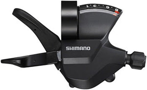 Shimano Altus SL-M310 8 Speed Right Shifter