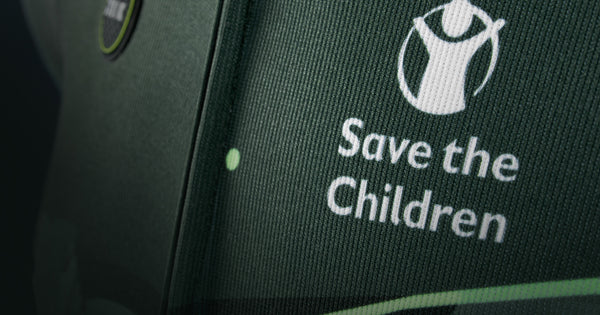 Save the Children con Gobik, en un 2020 complicado para la infancia
