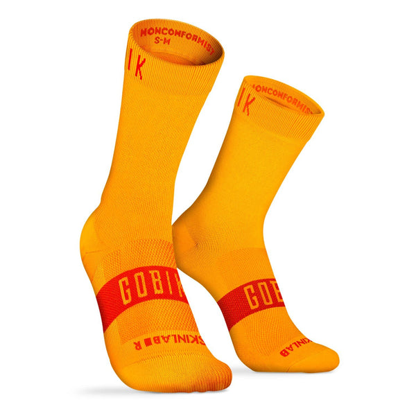 CALCETINES UNISEX PURE AMBER