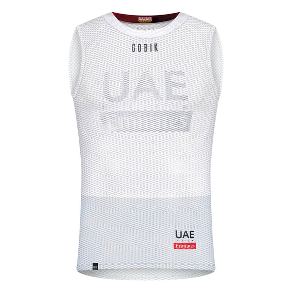 CAMISETA INTERIOR HOMBRE SECOND SKIN UAE TEAM EMIRATES 2021