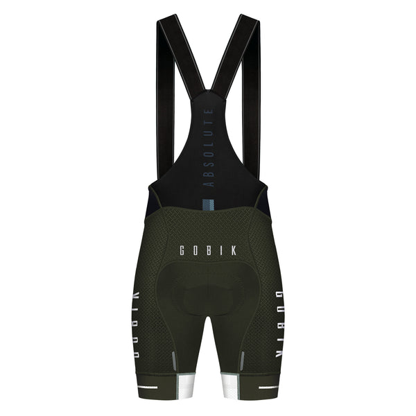 CULOTTE HOMBRE CORTO ABSOLUTE 4.0 K10 FACTORY TEAM 5.0