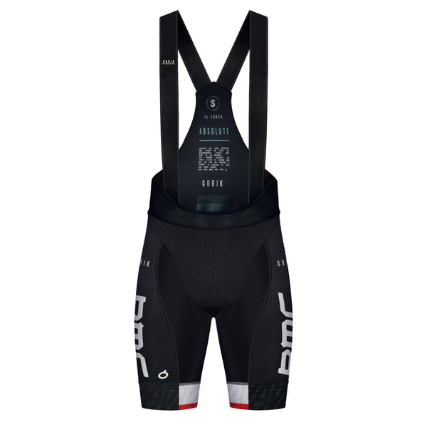 CULOTTE HOMBRE CORTO ABSOLUTE+2 4.0 K10 ABSOLUTE ABSALON BMC 2021