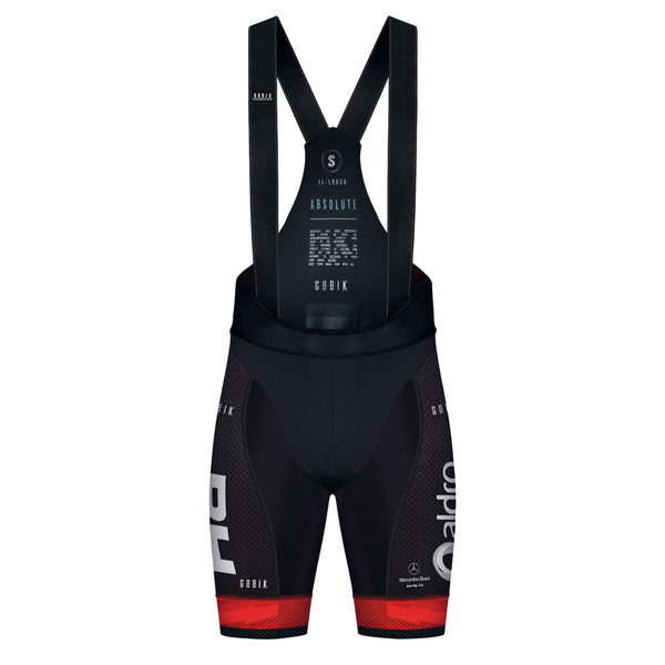 CULOTTE HOMBRE CORTO ABSOLUTE+2 4.0 K10 BH TEMPLO CAFES UCC 2021