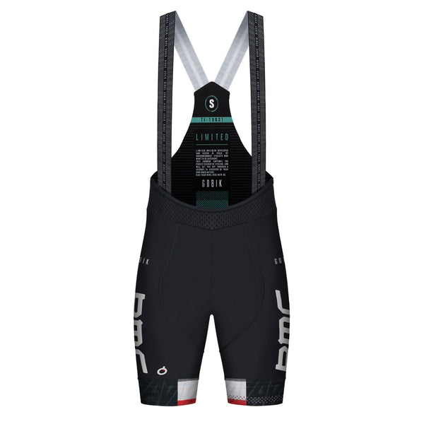 CULOTTE HOMBRE CORTO LIMITED 4.1 K10 ABSOLUTE ABSALON BMC 2021
