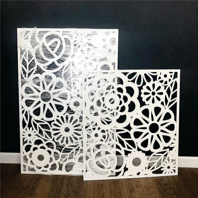 Custom decorative painting