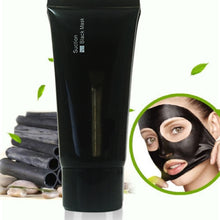 Load image into Gallery viewer, Black Mud Cleansing Mask