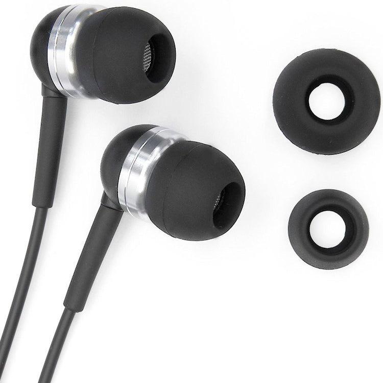 Wired Stereo In-ear Headphone (Super Bass HIFI Sound)