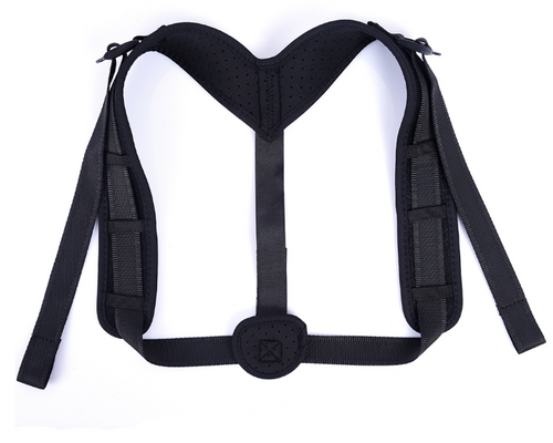 Adjustable Back Brace