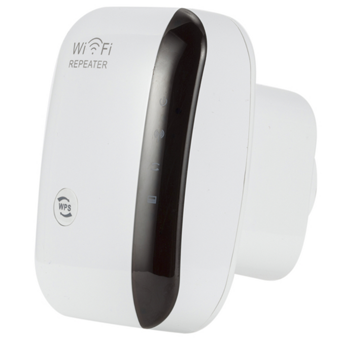Wireless-N WiFi Range Extender