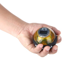 Load image into Gallery viewer, LED Gyroscope Ball (Arm Exerciser Strengthener)