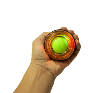 LED Gyroscope Ball (Arm Exerciser Strengthener)