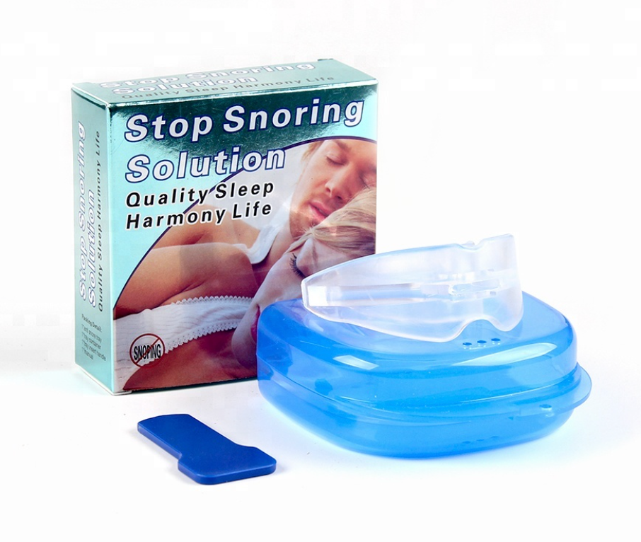 Snore-B-Gone