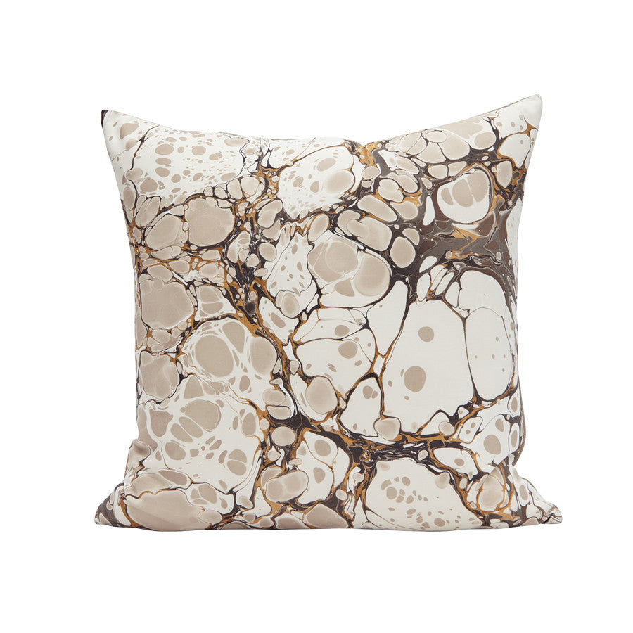 Seastone Pillow in Mineral