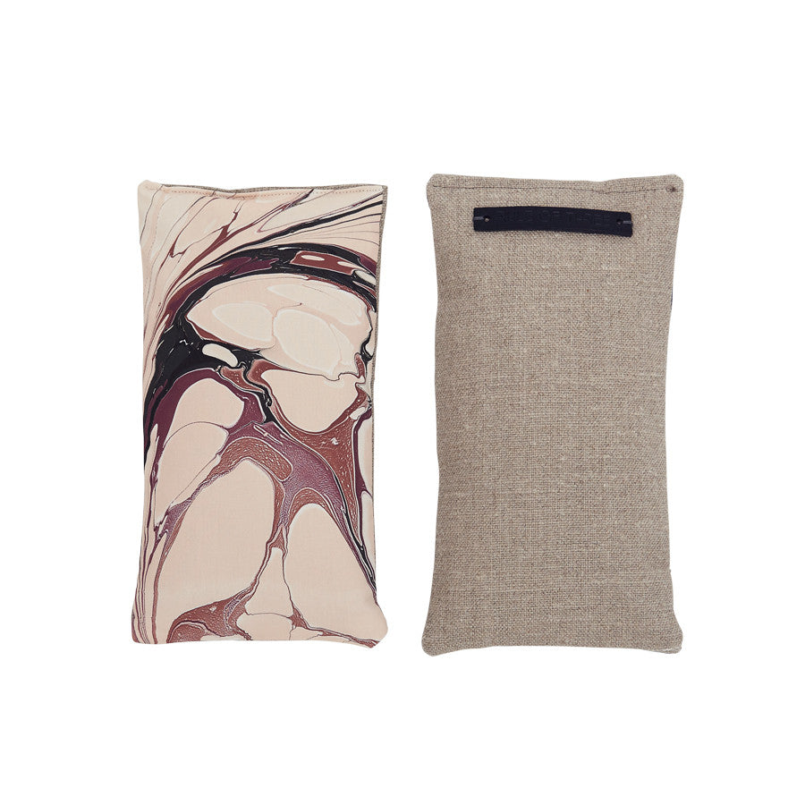Stone Plume Darby Rose Eye Pillow / Sachet